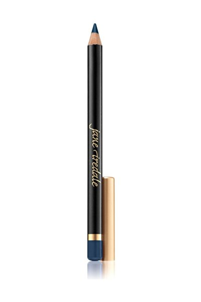 Jane Iredale Mineral Göz Kalemi - Pencil Eyeliner Midnight Blue 1.1 g 670959220325