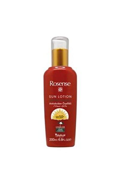 Rosense Güneş Ürünleri