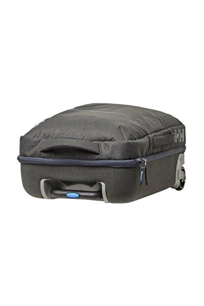 Helly Hansen Expedıtıon Trolley 2.0 Carry O Valiz & Bavul HHA.67424