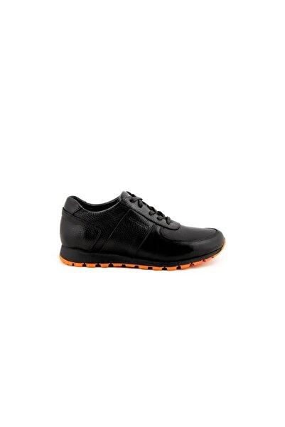 MOCASSINI Siyah Erkek Sneaker  191Mce408 7473