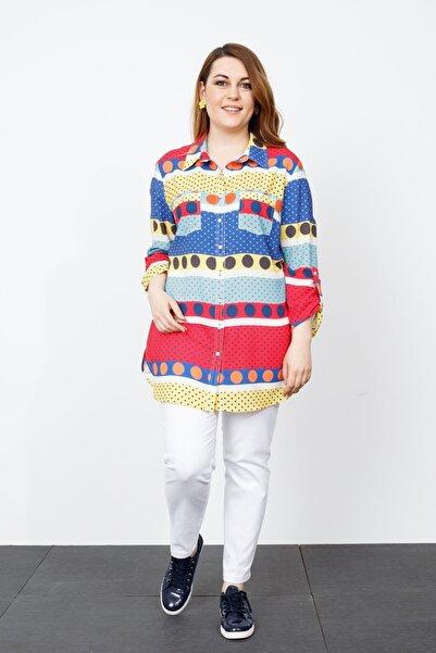 Moda İlgi Modailgi Gömlek Orjinal