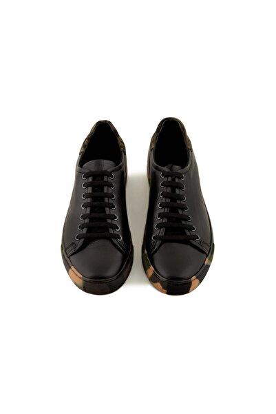 MOCASSINI Siyah Erkek Casual Ayakkabı  201Mce372 6517