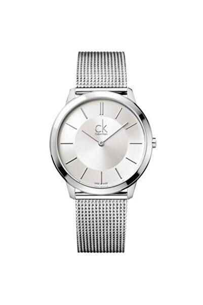 Calvin Klein Kadın Kol Saati K3m21126