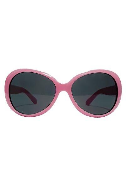 Barbie Organik Camlı Uv400 Lisanslı Çocuk Güneş Gözlüğü