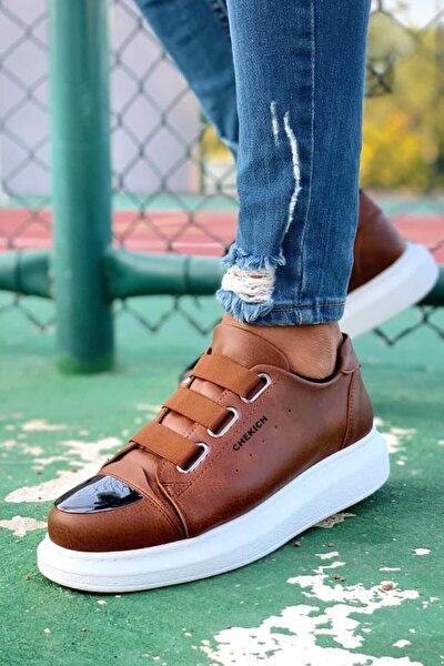 Chekich Bt Erkek Ayakkabı Taba Ch251