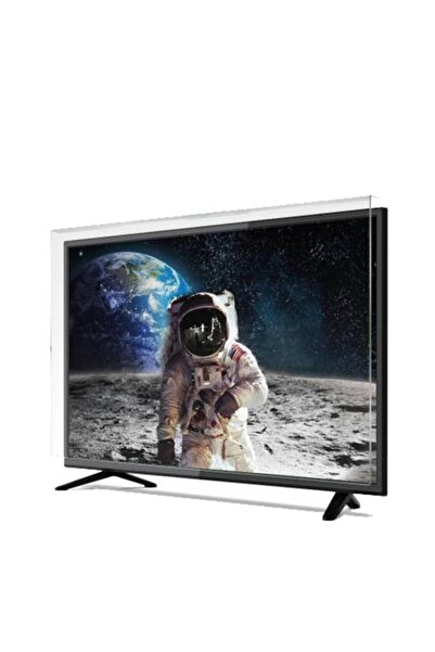 """Notvex 65"""" Inç (inch) Tv Ekran Koruyucu - Tv Ekran Koruma Paneli"""