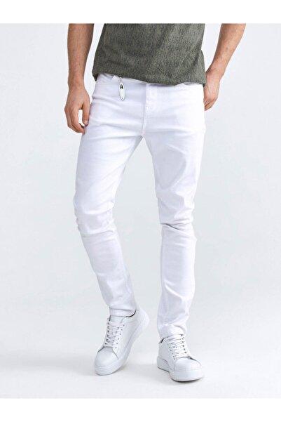 Xint Xınt Pamuklu Beş Cep Skinny Fit Pantolon