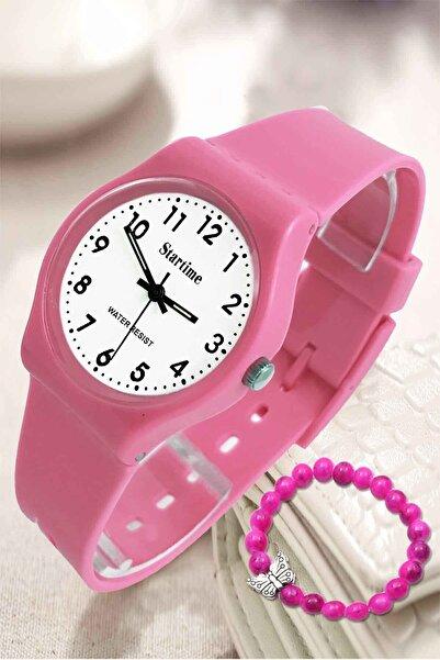 Startime Kız Çocuk Kol Saati Bileklik