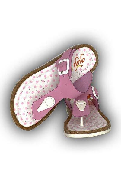 Gigi Pembe Parmak Arası Focus Terlik-