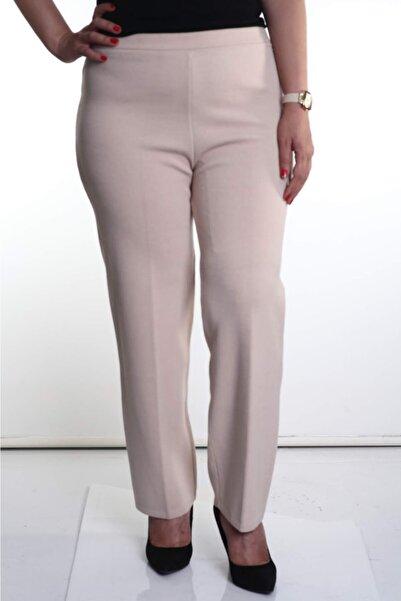 Sude Kadın Triko Pantolon 703