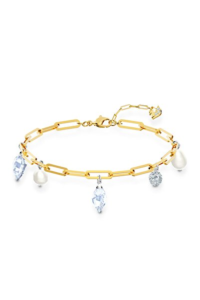 Swarovski Bileklik So Cool-bracelet Charm Cry-mix M 5522861