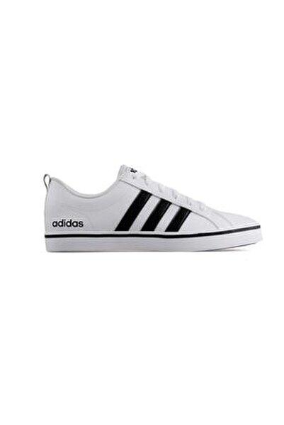 Erkek Beyaz Siyah Spor Ayakkabı Aw4594