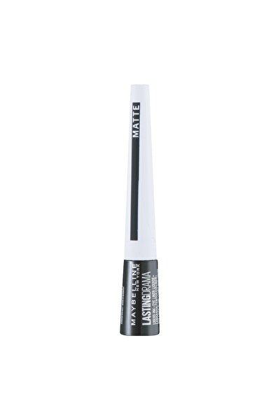 Mat Siyah Eyeliner - Master Ink Matte Eyeliner Black 30118874