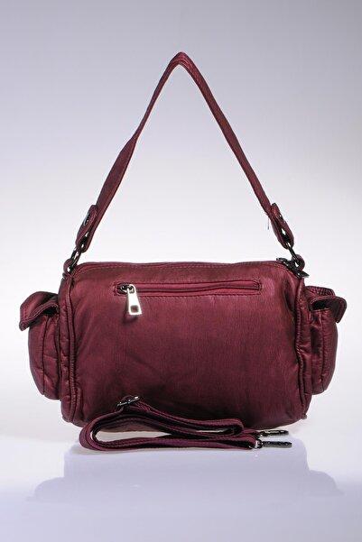 Purple Red Kadın Omuz Çantası 8690027119834