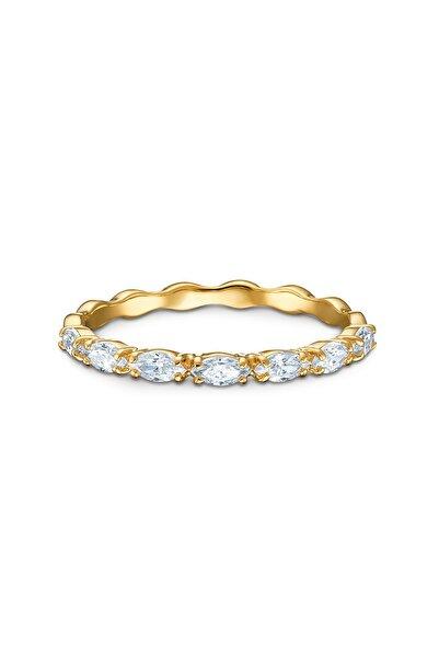 Swarovski Yüzük Vittore-ring Marquise Czwh-gos 60 5535326