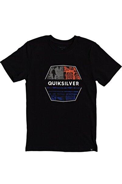 Quiksilver Driftawayss M Tees Kvj0 Erkek T-shirt