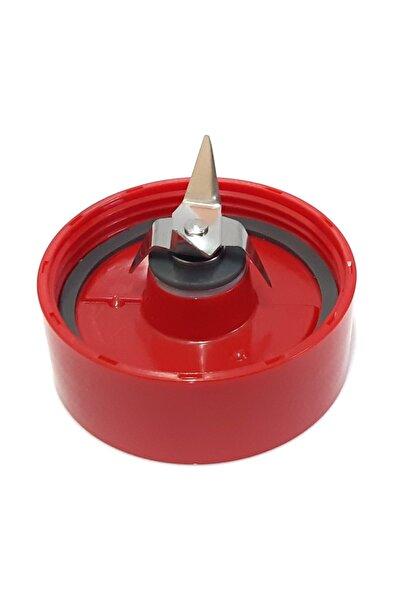 Arzum Ar 1032 - Ar 1075 - Ar 1093 Shake'n Take Blender Orijinal Kırmızı Kesici Bıçak Grubu