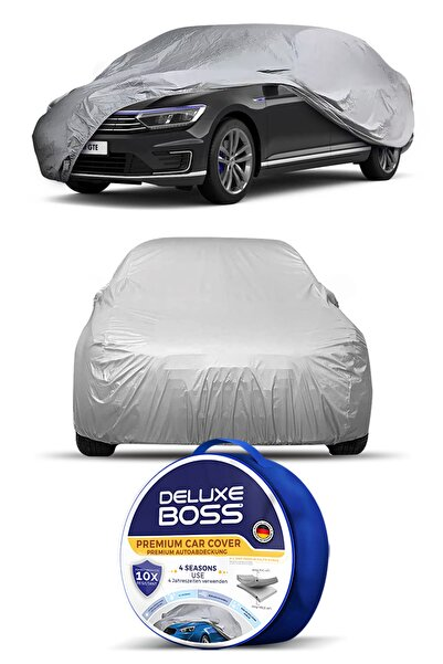Deluxe Boss Volkswagen Passat Araca Özel Oto Branda - 10x Ultra Koruma