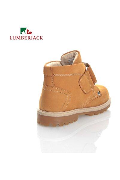 lumberjack Sarı Bebek Bot & Bootie 2Lumk2017018