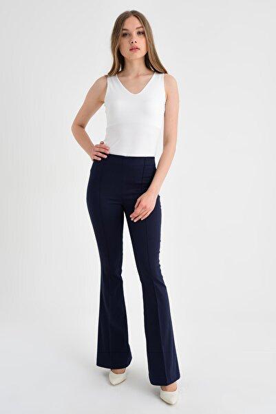 Jument Kadın Lacivert Pantolon 40005
