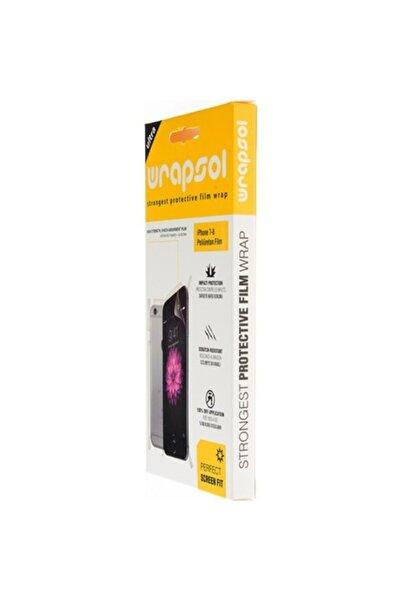 Wrapsol Iphone11 Pro Ön Arka Kenar Koruyucu