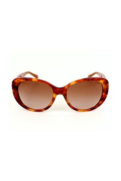 Ralph Lauren Kadın Oval Güneş Gözlüğü RL-8114-5449/13