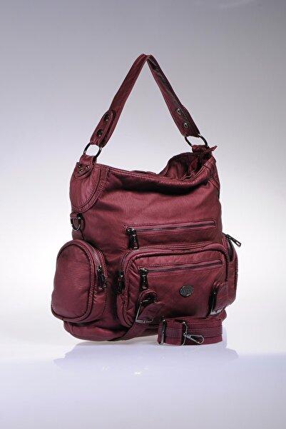 Purple Red Kadın Omuz Çantası 8690027119704