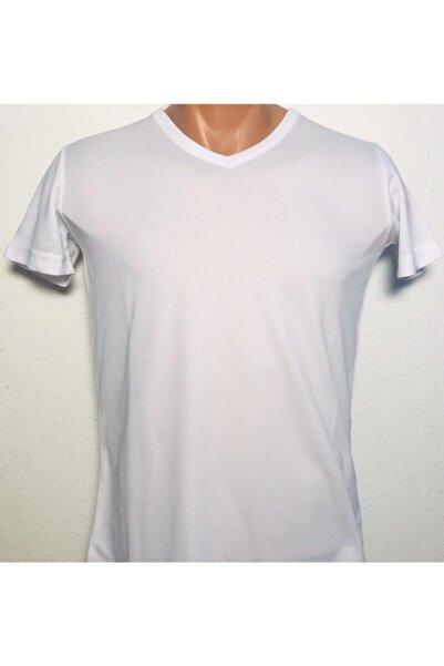Dolce Özel V Yaka Climacool Tişört