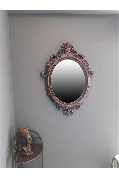GizHome Giz Home Rustik Ayna 76x56 Tr06