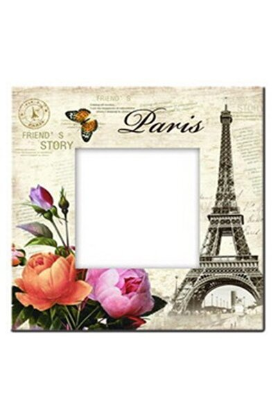 GizHome Giz Home Kanvas Ayna 60 07-paris