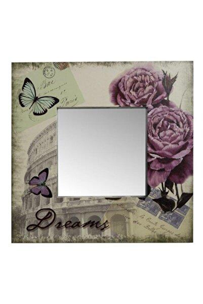 GizHome Giz Home Kanvas Ayna 60 05-dreams