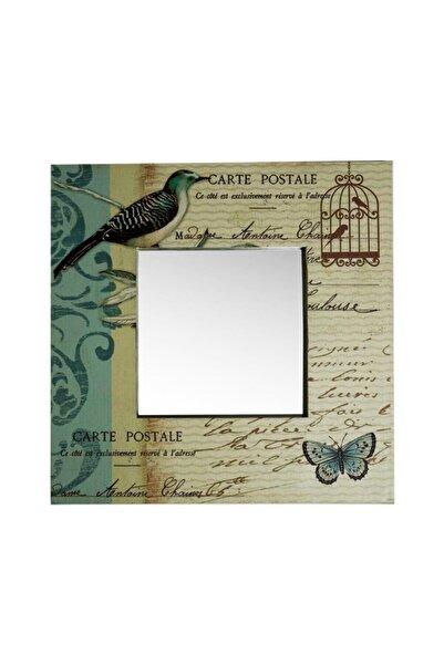 GizHome Giz Home Kanvas Ayna 60 03-carte Postale