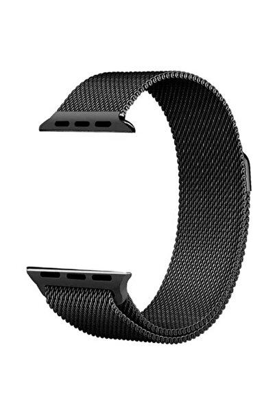 Apple Watch 38 - 40 Mm Metal Mıknatıslı Renkli Kaliteli Kordon
