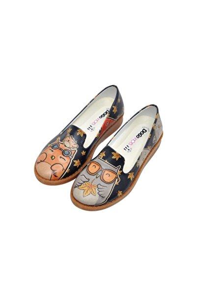 Dogo Owl Ows Çocuk Ayakkabı