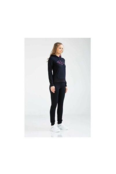 Nya Track Suit Kadın Lacivert Eşofman Takımı (va0012-09)