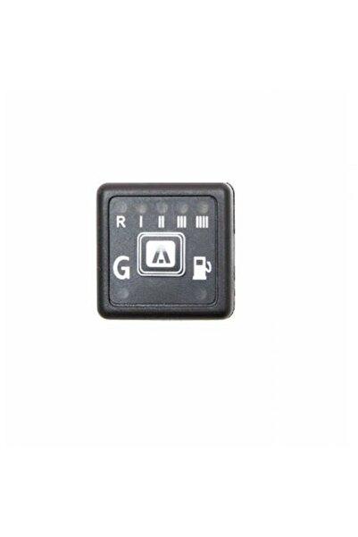 ATİKER Microfast Uyumlu Lpg Düğmesi