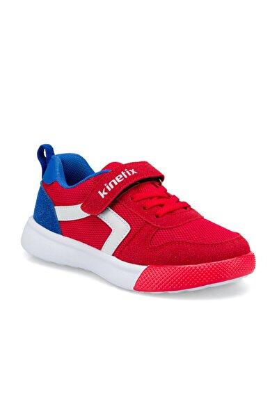 Kinetix Crıxus Kırmızı Erkek Çocuk Sneaker Ayakkabı