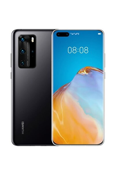 Huawei P40 Pro 256 GB Siyah (Huawei Türkiye Garantili) Cep Telefonu