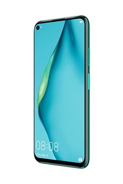 P40 Lite 128 GB Yeşil (Huawei Türkiye Garantili) Cep Telefonu