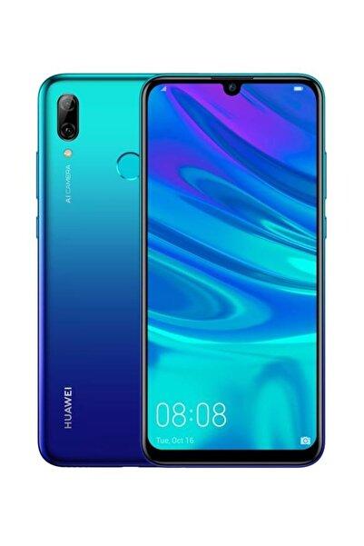P smart 2019 64 GB Tan Mavisi Cep Telefonu (Huawei Türkiye Garantili)