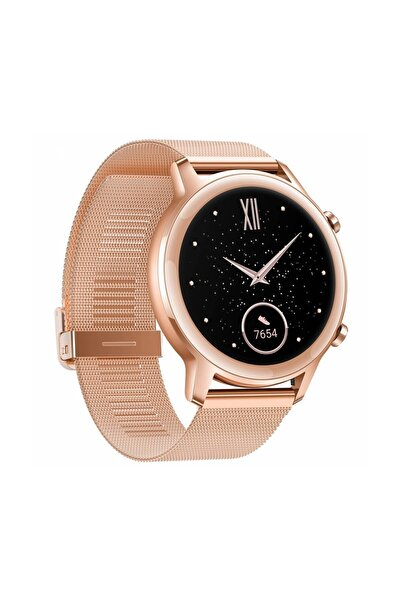 Unisex Sakura Gold Magic Watch 2 42 mm Akıllı Saat