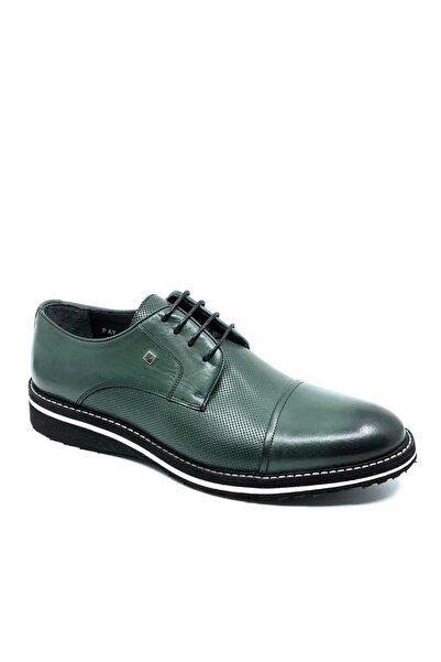 Fosco Erkek Ayakkabı Yeşil  1103 755