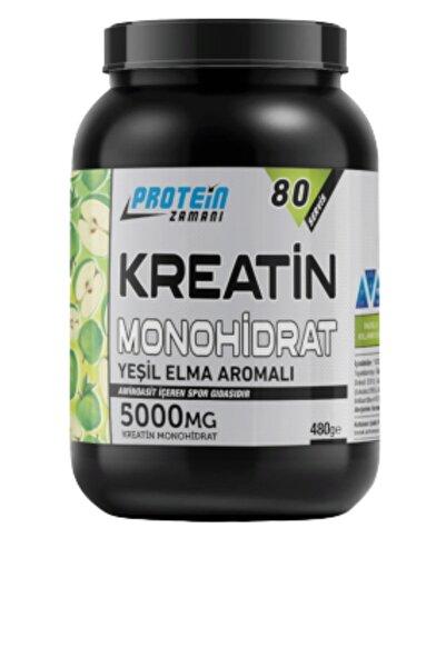 Protein Zamanı Kreatin Monohidrat ( Creatine ) 480 gr 80 Servis