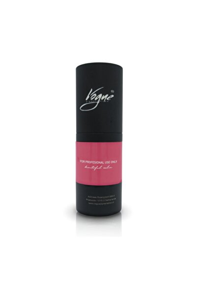 Vogue 309-rosefine-dudak-boyası Kalıcı Makyaj Pigmenti (boyası) 15ml