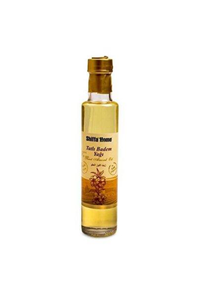 Shiffa Home Soğuk Pres Tatlı Badem Yağı 250 ml