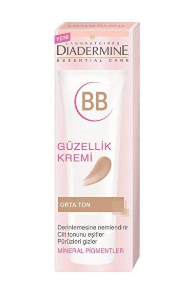 BB Krem - Essentials Orta Ton 50 ml
