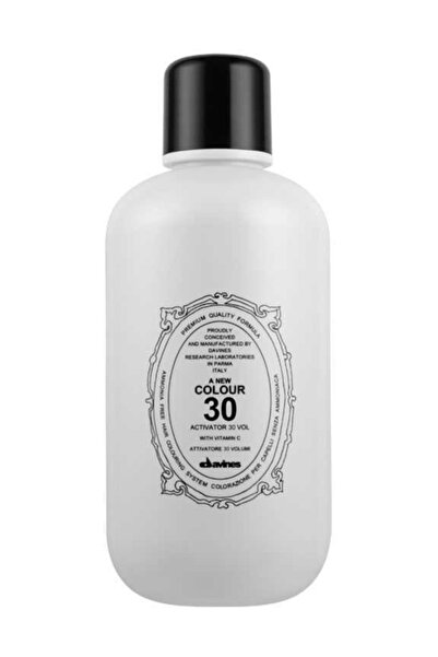 Davines A New Colour Aktivatörler 30 Vol 900ml