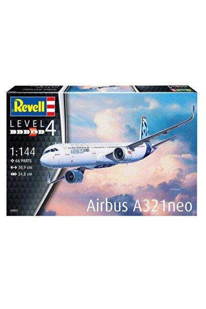 Maket Airbus A321neo 04952