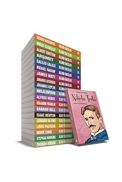 Halk Kitabevi Dünya Bilim Insanları Kitap Seti