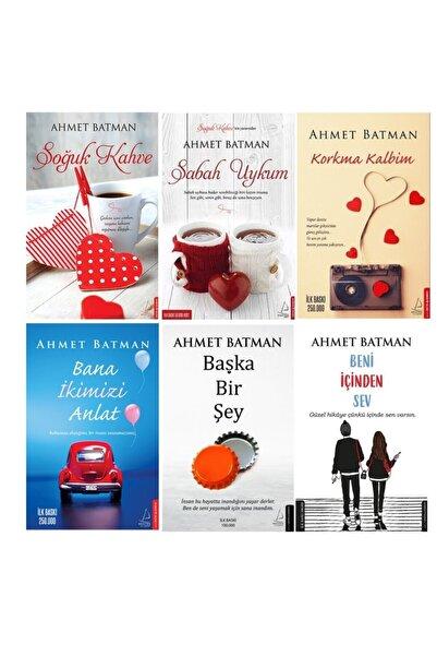 Destek Yayınları Ahmet Batman Seti-6 Lı Set